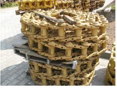 Направляющие колеса для бульдозера caterpillar