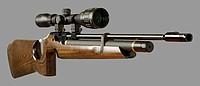 Винтовки пневматические Air Arms S200 орех