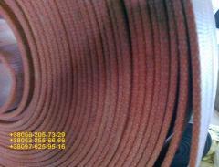 Tape conveyor 5 BKNL-65 - 0-0, shir. 300 mm (Belt