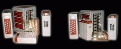 Апаратура частотно-диспетчерського контролю (ЧДК)