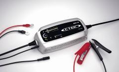 Универсальное зарядное устройство, CTEK MXS 7.0