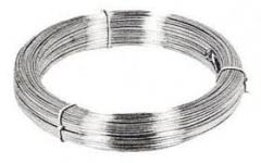 Wire spring alloyed St65g St60s2a ST51KHFA