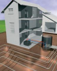 Geothermal systems.