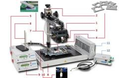 We sell the soldering Thermopro-stations