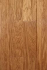 Parquet board from a larch, a parquet board from a