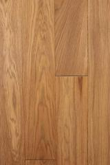 Parquet board from an oak, the Parquet board from