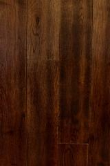 The parquet board from a beech, the Parquet board