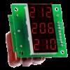 Voltmeter 380