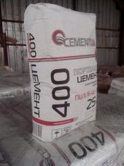 Цемент м400 в мешках 25кг