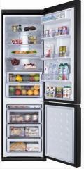 Холодильники, Холодильник с морозильником Samsung