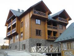 Отель Форест хаус
