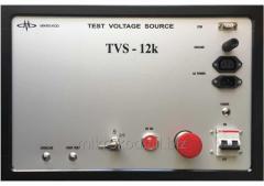 Generator of test tension / Generator testovo ї