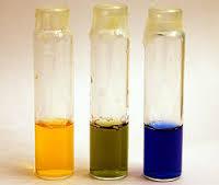 Bromphenol blue alcohol solution