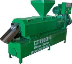 EK 75/1200 press extruder