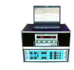 System of UDT-2 transformers of diagnostics