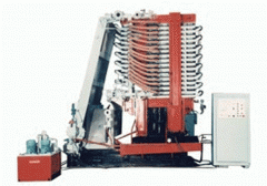 KMP filter presses chamber automatic tower type