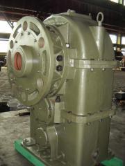 ShM-250 reducer