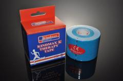 Kinezio teyp Kindmax (Blue)