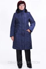 Пальто зимнее женское, пальто мужское оптом