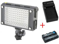 LED nakamerny light of F&V Z-96 (Original)