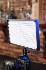 LED nakamerny light of Lishuai LED-508AS