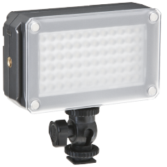 LED nakamerny lamp of video light of F&V