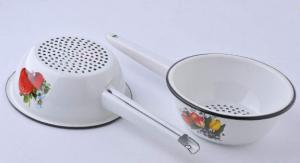 Colander spherical 1 l (15 pieces in packing) -