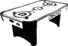 Air hockey of Disc On