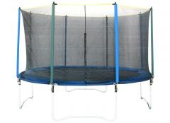Protective grid for Trampolines of USA MAT of 183