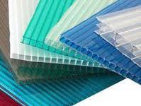 Cellular polycarbonate Sheet Soton of transparent