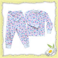 Пижама детская, купить детскую пижаму, пижамы