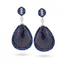Earring / Earrings Arzani Zaffir