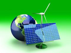 Источники энергии альтернативные