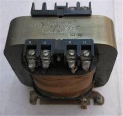 OCM1-0,063 transformers
