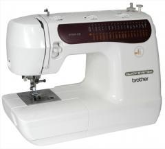 Электромеханическая швейная машинка Brother...