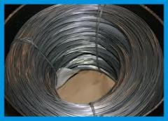 Wire naplavochny Np12kh13 Np20kh13 Np30kh13