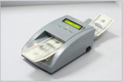 Автоматические детекторы валют PRO 310А MULTI5