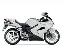 Мотоциклы Honda VFR 800F ABS