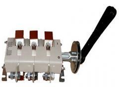 Выключатель-разъединитель ВР32  разрывной