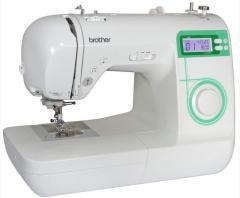 Компьютеризированная машина Brother ML-750