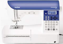 Компьютеризированная швейная машина Brother...