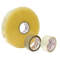 Packing tape Camat of 48 mm x 50 m transparent