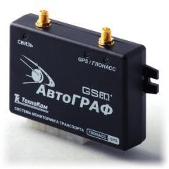 AVTOGRAF-GSM + (GLONASS)