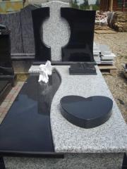 Пам'ятники гранітні