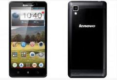 Мобильные телефоны, Lenovo P780