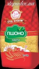 Крупа пшеничная 400г