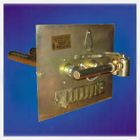 Газогорелочное устройство УГОП с микрощелевыми