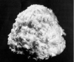 SUPERWOOL 607 HT BULK fiber in bulk