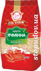 Barley groats 400g