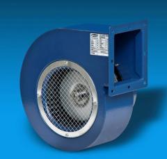 Центробежный вентилятор со встроенным двигателем BDRS 160-60